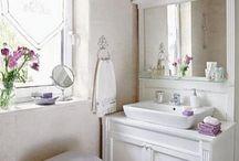 Bathroom , baderom , baño