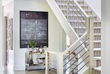INTERIORS: Staircase
