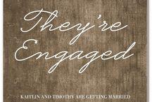 Peytons engagement