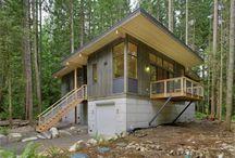 Contemporary Bunkhouse Retreat - MoBuHo