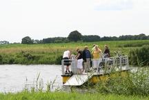 omgeving vechtdal / Onze camping is gelegen in het prachtige Vechtdal Overijssel. Direct gelegen aan de rand van fietspaden kunt u mooi tochten maken vanaf de camping door het Vechtdal Overijssel