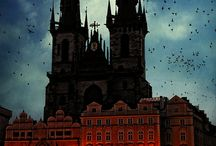 All things Prague