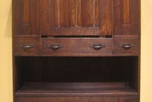 Craftsman Furniture / by Lisa Cone Gardner