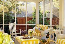 summer ideas / by Lisa Kindstrom
