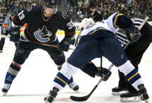 Hockey Equipment / Fitting and maintaining hockey equipment