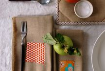 Fall Crafts / by Heather Hershey