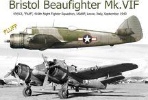 beaufighter Mk.VI