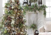 Awesome christmas trees / by Molly Kearon