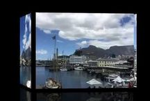 Cape Town travelogue by Rich Cocovich / Global Star Capital founder Rich Cocovich's Travelogue of Cape Town.
