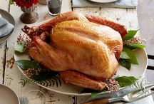 Holiday meals / by Mari Foley Reiling