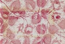Textile print design / by Victoria Chapman