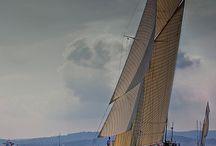 Yelken-sailing