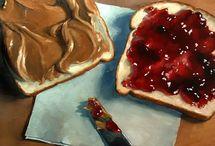 Yemek tabloları