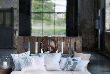 sofas de pallets