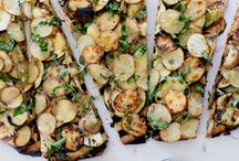 Cooking in the Great Outdoors / In celebration of the National Park Service Centennial the #idahopotato Commission has put together recipes just for you!!