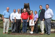 Champion Course Renovation / Grand Re-Opening Celebration of The Champion Renovation at PGA National Resort & Spa