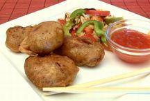 Kuchnia Japońska na Video / Kuchnia Japońska na Video - Przepisy kulinarne