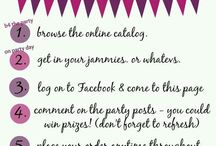 ONLINE PARTY