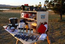 Camping & Outdoor / by Shari Barnes Photography