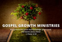 Gospel Encouragement / Gospel Growth Ministries