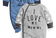 Baby Clothes cuteness / Onsies and so on