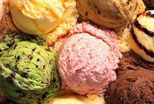 συνταγές παγωτά