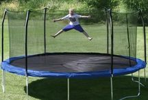 Best Oval Trampolines / best oval trampolines you can buy today. Trampoline reviews on the link.