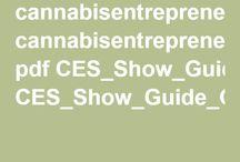 Cannabis Entrepreneurs Summit