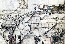 middelaldertelt