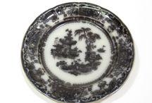 Flow Mulberry PW&co. Corean pattern