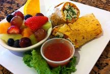 "Best Lunch in Florida / Berry Fresh Cafe is the #1 Treasure Coast Choice for Farm-To-Table fresh lunch! Creative cuisine is sure to bring the ""OMG!"" into your day!"