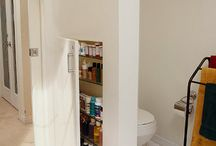 Bathroom/powder room/ensuite