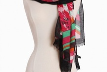 scarves / by Moriah Wald