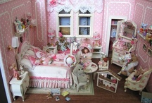 *D.O* - lottie bedroom roombox ideas