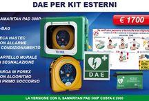 Kit / I nostri kit per progetti di cardioprotezione