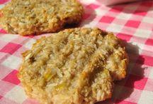 cake/koekjes/taary