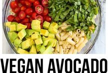 Vegan & easy food