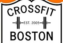 Getting Fit in Boston