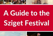 Travel Festivals