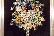Jewel floral