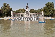 Travel: Spain
