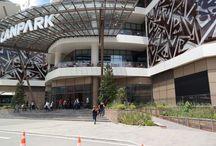 AVM'ler / Metrobüsle Nasıl Gidilir? / İstanbul'daki AVM'lere metrobüsle yol tarifi