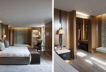HOTEL ROOM / Retaildesignbook.com