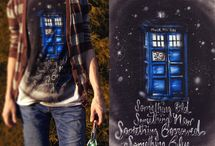 Doctor Who / by Melissa Linderman