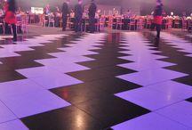Dance Floors from The RAAJ