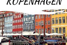 Kopenhagen bingo