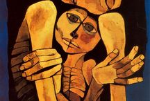 Pinturas arte