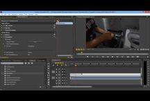 vídeo edição