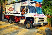 Truckaburger Food Truck Puerto Vallarta / The best burger in Puerto Vallarta