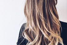 Hair Styles&Color
